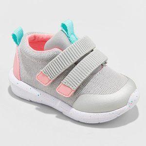 Toddler Girls Dustina Sneakers - Grey